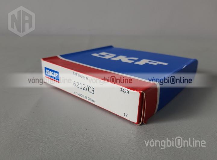 Vòng bi 6212/C3 chính hãng SKF - Vòng bi Online