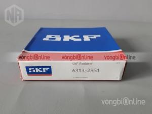 Vòng bi SKF 6313-2RS1
