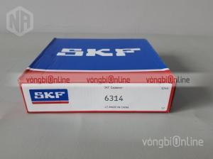 Vòng bi SKF 6314