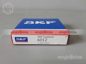 Vòng bi SKF 6012