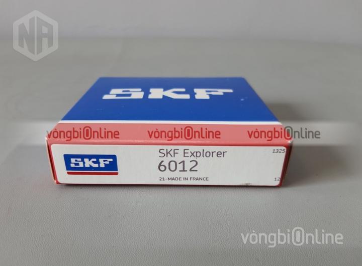 Vòng bi 6012 chính hãng SKF - Vòng bi Online