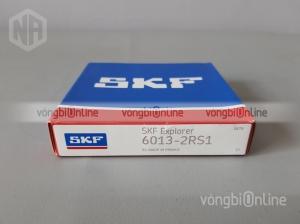 Vòng bi SKF 6013-2RS1