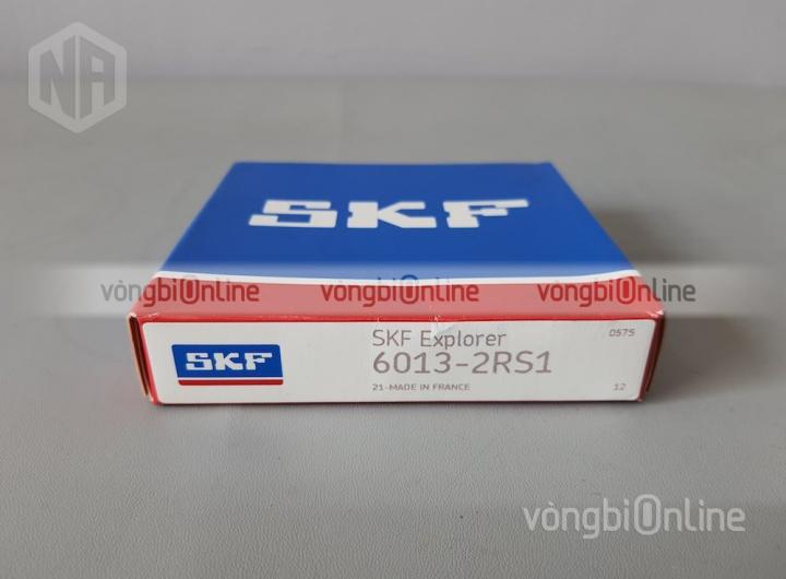 Vòng bi 6013-2RS1 chính hãng SKF - Vòng bi Online