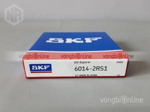 Vòng bi SKF 6014-2RS1