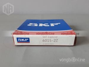 Vòng bi SKF 6015-2Z