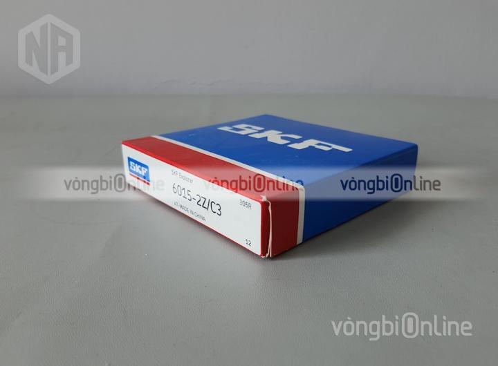 Vòng bi 6015-2Z/C3 chính hãng SKF - Vòng bi Online