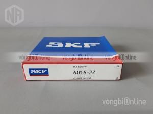 Vòng bi SKF 6016-2Z