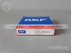 Vòng bi SKF 6213-2RS1/C3