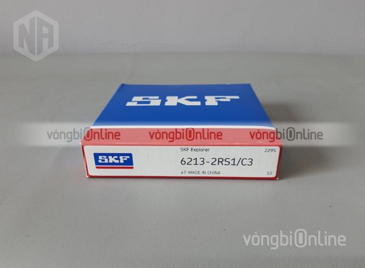 Vòng bi 6213-2RS1/C3 chính hãng SKF - Vòng bi Online
