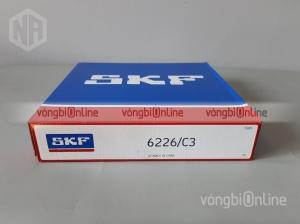 Vòng bi SKF 6226/C3