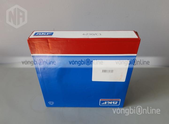 Vòng bi 6230/C3 chính hãng SKF - Vòng bi Online