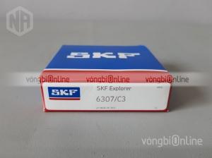 Vòng bi SKF 6307/C3