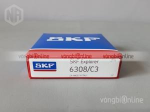Vòng bi SKF 6308/C3