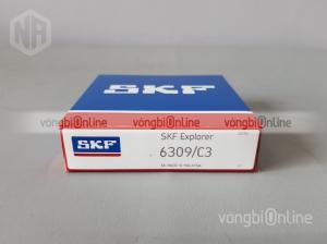 Vòng bi SKF 6309/C3