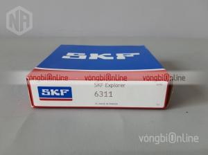 Vòng bi SKF 6311
