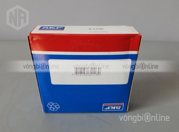 Vòng bi 6408 chính hãng SKF - Vòng bi Online