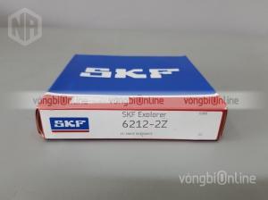 Vòng bi SKF 6212-2Z