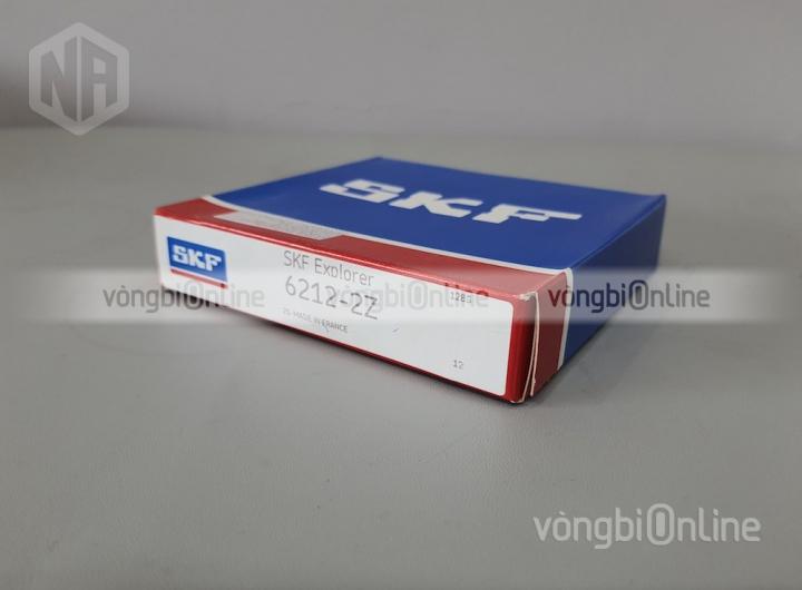 Vòng bi 6212-2Z chính hãng SKF - Vòng bi Online