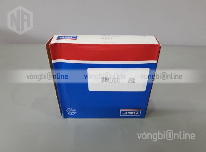 Vòng bi 6217 chính hãng SKF - Vòng bi Online