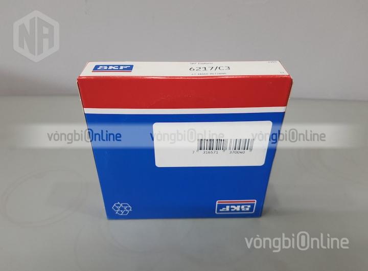 Vòng bi 6217/C3 chính hãng SKF - Vòng bi Online