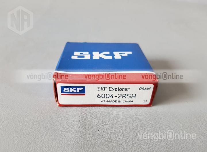 Vòng bi 6004-2RSH chính hãng SKF - Vòng bi Online