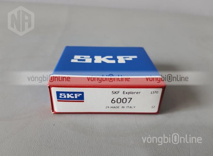 Vòng bi 6007 chính hãng SKF - Vòng bi Online
