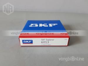 Vòng bi SKF 6013