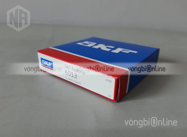 Vòng bi 6013 chính hãng SKF - Vòng bi Online
