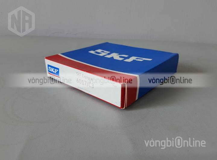 Vòng bi 6017/C3 chính hãng SKF - Vòng bi Online