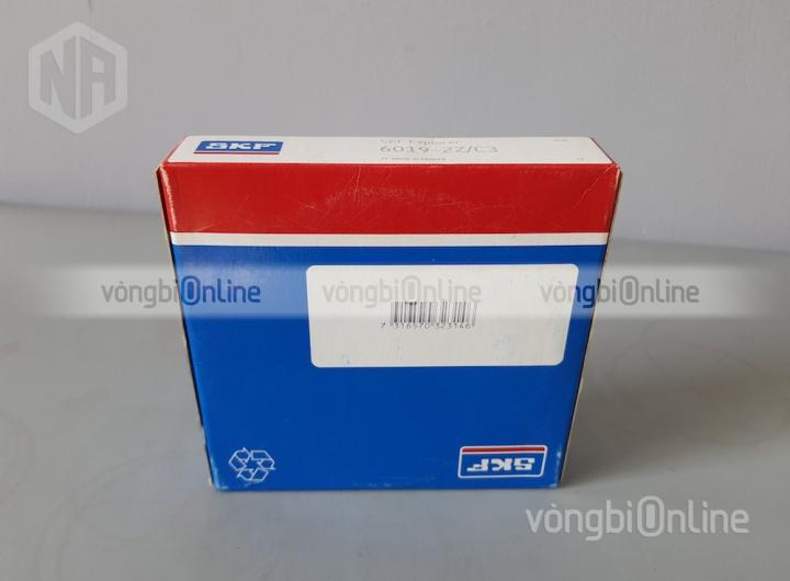 Vòng bi 6019-2Z/C3 chính hãng SKF - Vòng bi Online