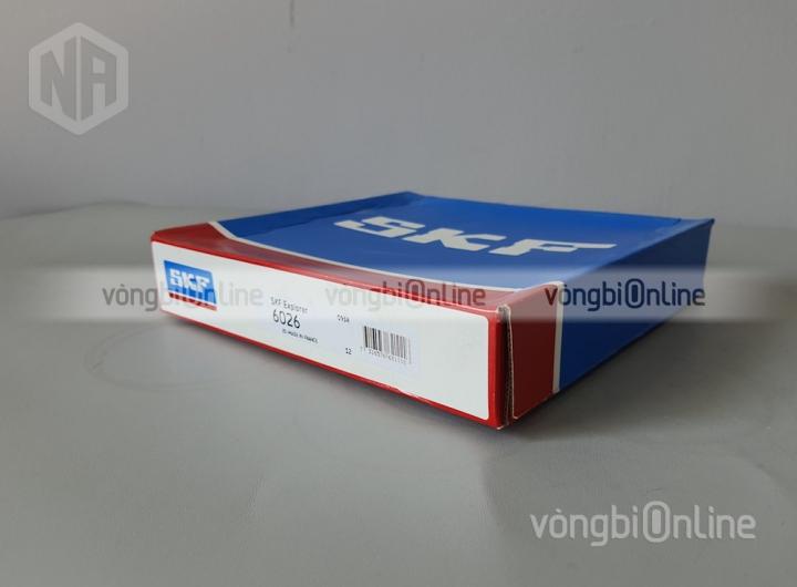 Vòng bi 6026 chính hãng SKF - Vòng bi Online