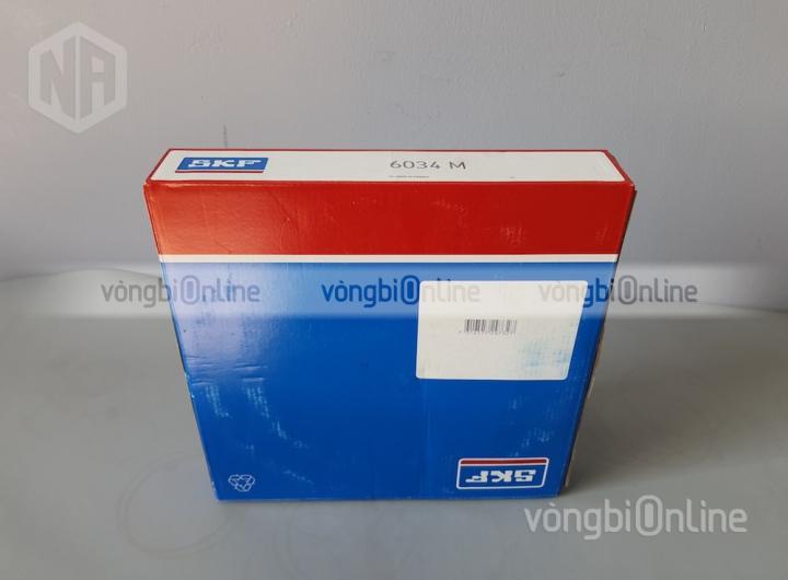 Vòng bi 6034 M chính hãng SKF - Vòng bi Online