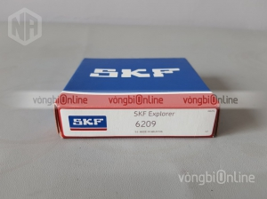Vòng bi SKF 6209