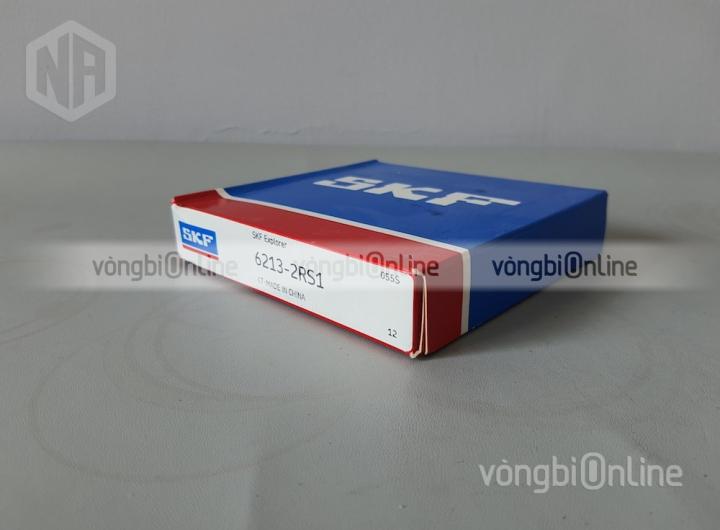 Vòng bi 6213-2RS1 chính hãng SKF - Vòng bi Online