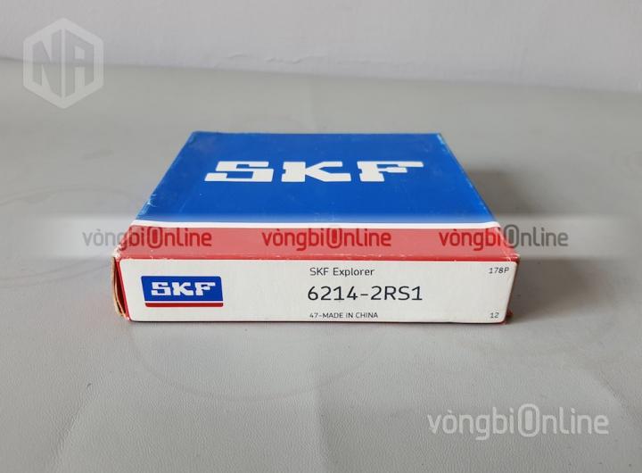 Vòng bi 6214-2RS1 chính hãng SKF - Vòng bi Online