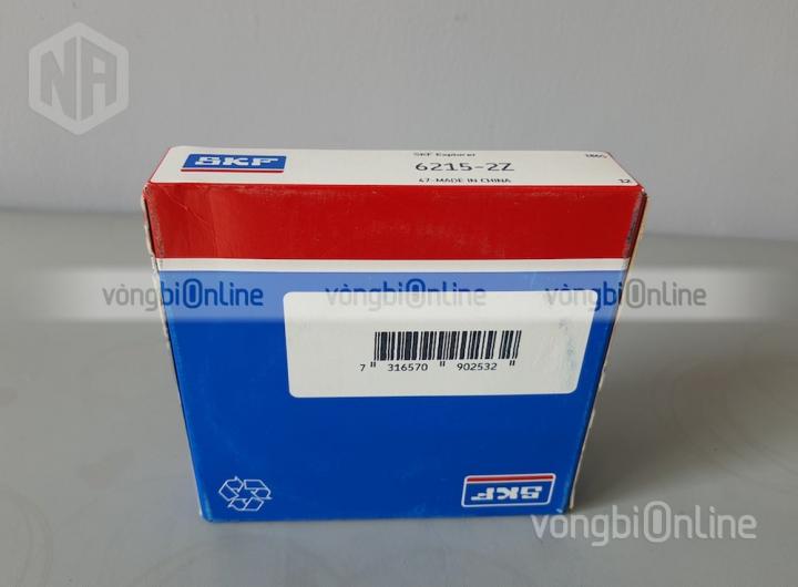 Vòng bi 6215-2Z chính hãng SKF - Vòng bi Online
