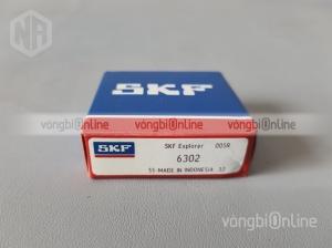 Vòng bi SKF 6302