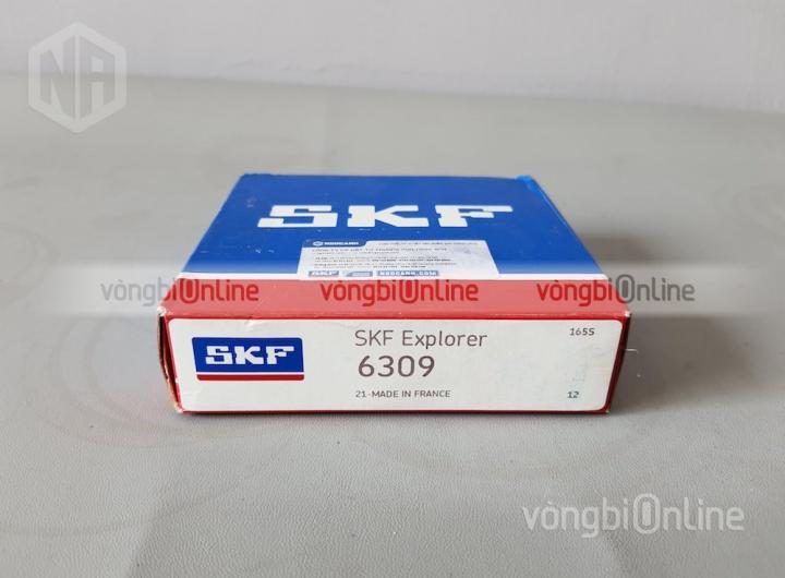 Vòng bi 6309 chính hãng SKF - Vòng bi Online