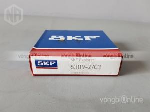 Vòng bi SKF 6309-Z/C3