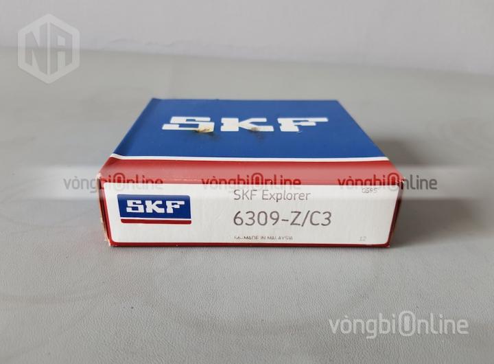 Vòng bi 6309-Z/C3 chính hãng SKF - Vòng bi Online