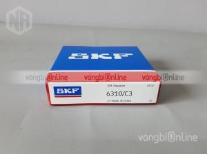 Vòng bi SKF 6310/C3