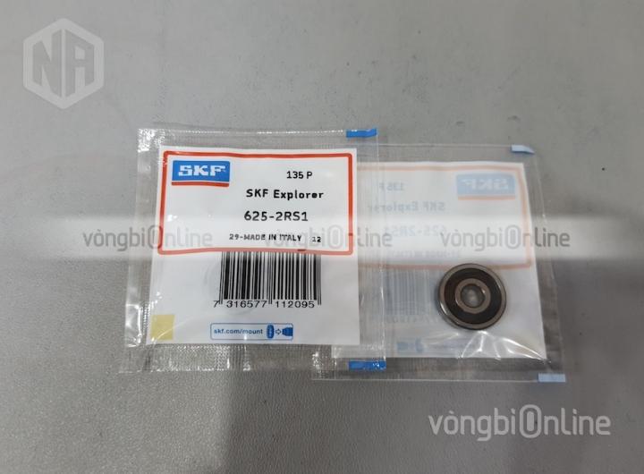 Vòng bi 625-2RS1 chính hãng SKF - Vòng bi Online
