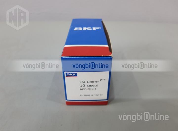 Vòng bi 627-2RSH chính hãng SKF - Vòng bi Online