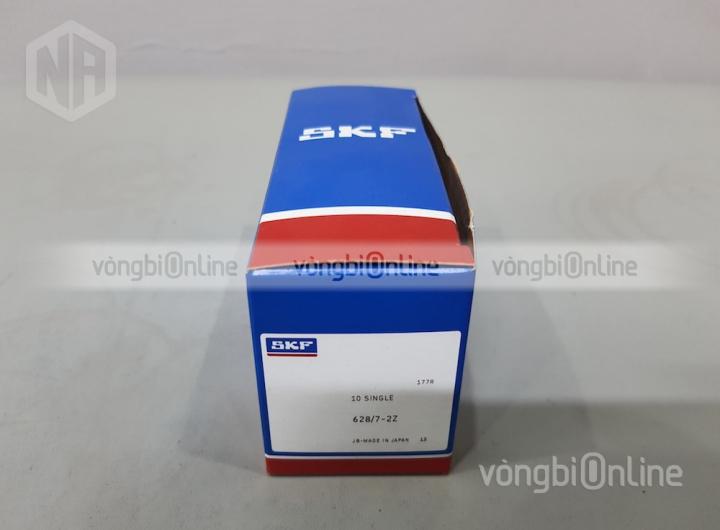 Vòng bi 628/7-2Z chính hãng SKF - Vòng bi Online