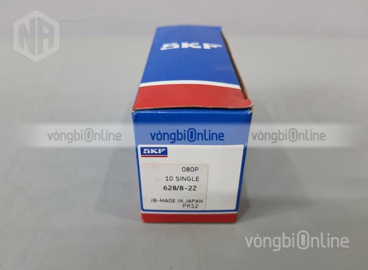 Vòng bi 628/8-2Z chính hãng SKF - Vòng bi Online