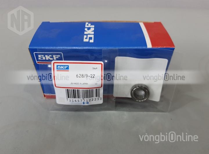 Vòng bi 628/9-2Z chính hãng SKF - Vòng bi Online
