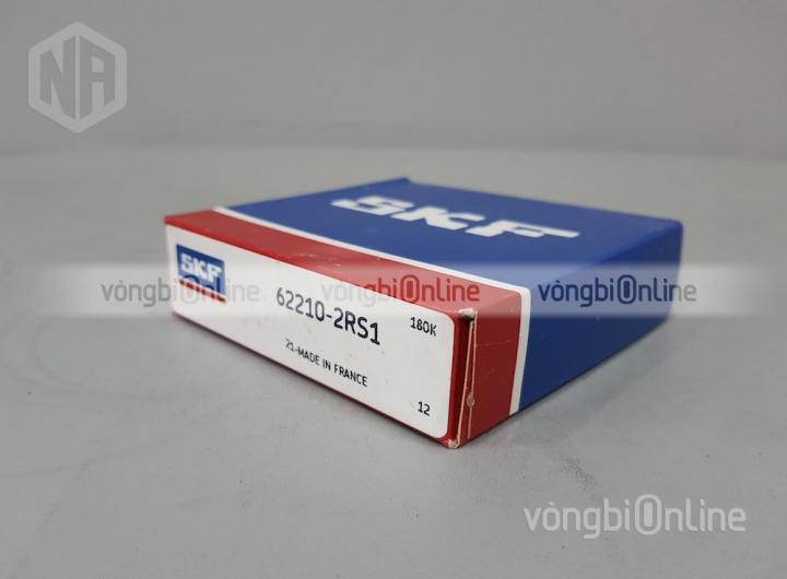 Vòng bi 62210-2RS1 chính hãng SKF - Vòng bi Online