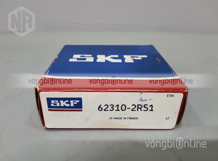 Vòng bi 62310-2RS1 chính hãng SKF - Vòng bi Online