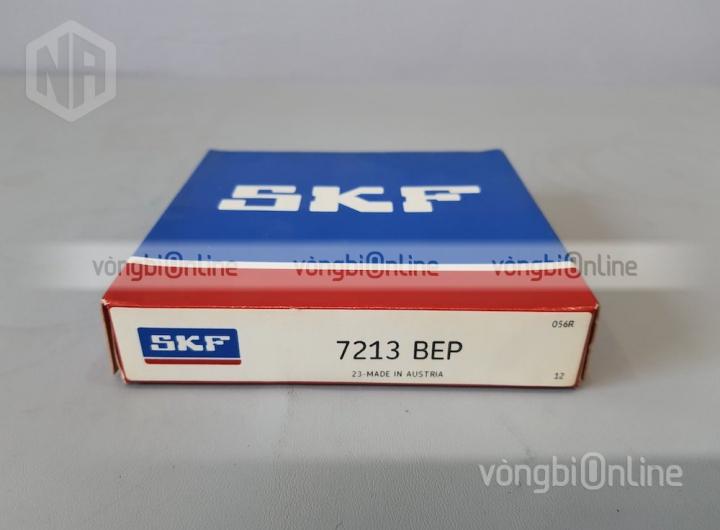 Vòng bi 7213 BEP chính hãng SKF - Vòng bi Online
