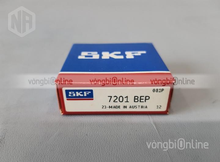 Vòng bi 7201 BEP chính hãng SKF - Vòng bi Online